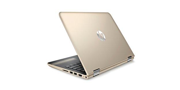 HP'nin yeni Pavilion bilgisayarları dikkat çekiyor