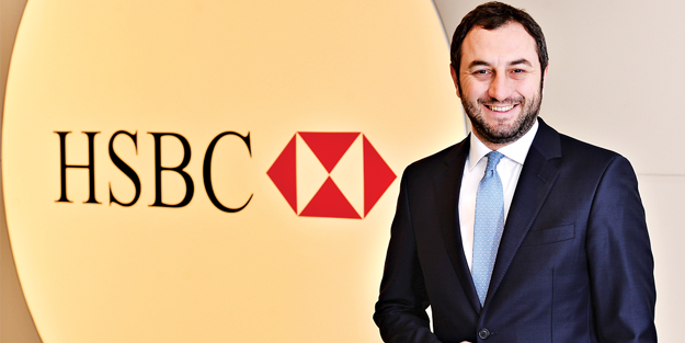 HSBC Türkiye Küresel Bankacılık ve Yatırım Bankacılığı Genel Müdür Yardımcısı; HULUSİ HOROZOĞLU