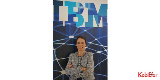 IBM Türk'ten KOBİ'ye ilgi