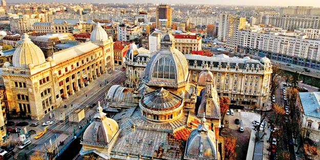 İdeal bir işbirliği pazarı:ROMANYA