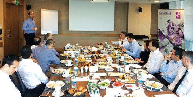 IFS Partner Networkü genişliyor