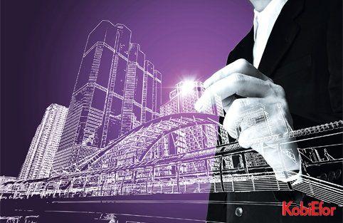 """İnşaat sektöründeki dijital dönüşümün kilit yatırım alanları: 'ERP ve Büyük Veri"""""""