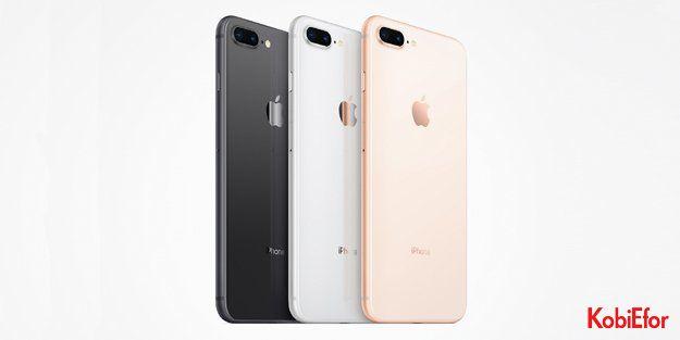 iPhone 8 ve iPhone 8 Plus alacaklara n11'den ön sipariş müjdesi