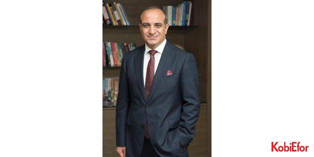 """İş Leasing Genel Müdürü Mehmet Karakılıç: 'En beğenilen şirket olduk"""""""