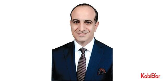 İş Leasing Genel Müdürü; Mehmet Karakılıç