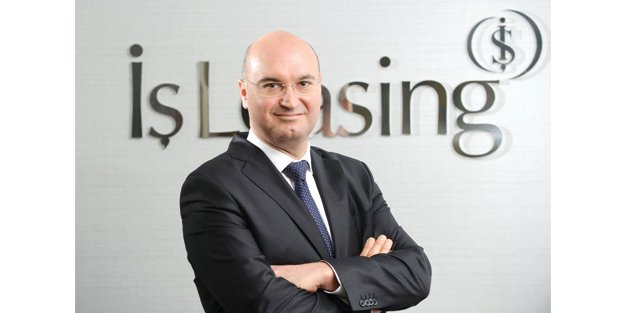 İş Leasing KOBİ odaklı yaklaşımıyla büyüyor