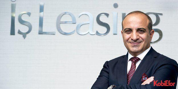 İş Leasing'den enerji sektörüne yakın markaj