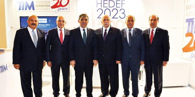 İş ve siyaset dünyası İstanbul'da biraraya gelecek