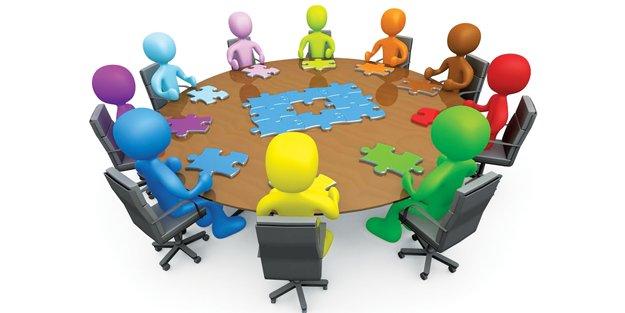 İşbirliği yap desteği kap