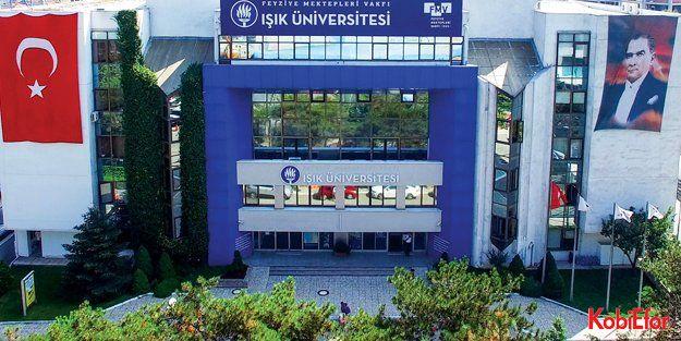 Işık Üniversitesi'nde 'Eğitim Teknolojileri Merkezi' kuruluyor