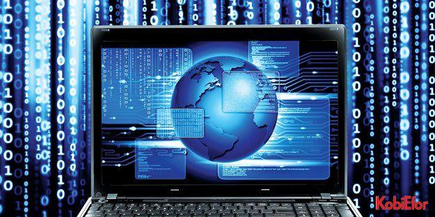 İşletmelerde Sanayi 4.0 Devrimi; Bilişim teknolojileri ve endüstrinin buluşması
