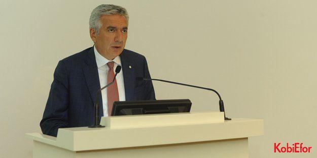 """İSO Başkanı Bahçıvan: 'Bankalar sanayiciye bakış açısını değiştirmeli"""""""