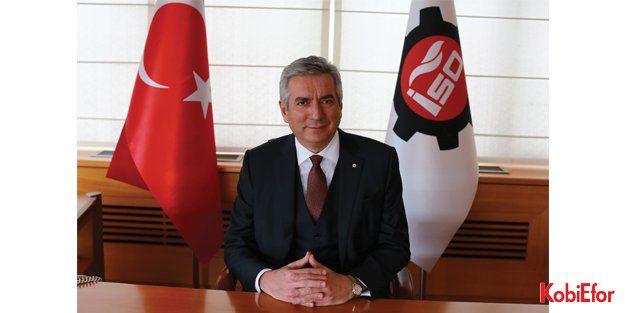 İSO 'Türkiye'nin İkinci 500'ünü açıkladı: Finansman giderleri karlılığı olumsuz etkiledi