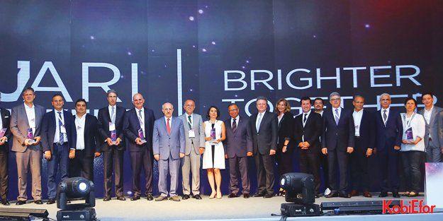 İTÜ ARI Teknokent  firmalarının başarısı BEETECH ile taçlandı