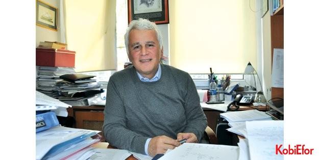 """İTÜ Öğretim Üyesi Prof.Dr. Öner Günçavdı: 'Üretim treni kaçtı, rejim değişikliği sorunu çözmez"""""""