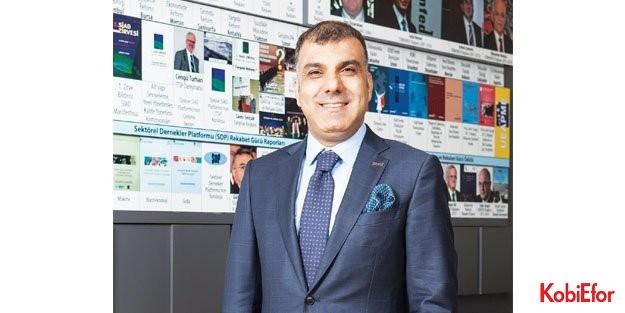 """Kadooğlu: 'Doğu ve Güneydoğu'dan iç göçün faturası 70 milyar TL"""""""