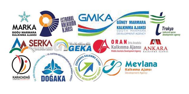 Kalkınma Ajansları 2015 yılı destekleri başladı