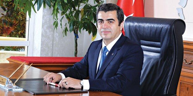Kayseri Valisi Orhan Düzgün'ün özetlemesi; Kültepe'den bugüne tacir Kayseri