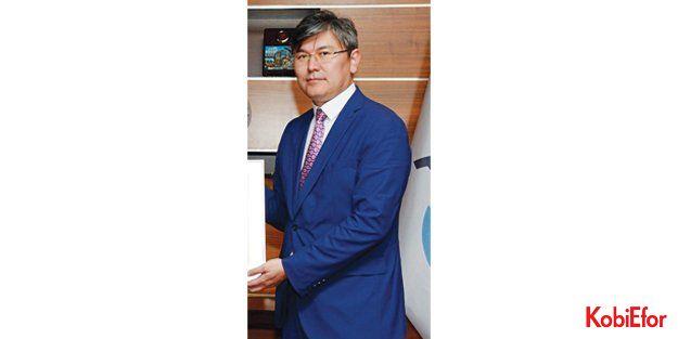 Kazakistan'dan AOSB'li sanayiciye davet