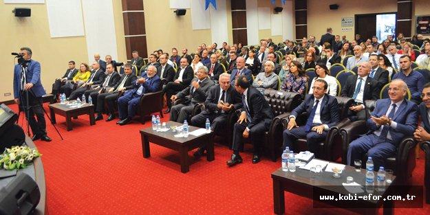 """'KOBİ'lere ve Girişimcilere Sağlanan Destekler ve Finans Olanakları"""""""