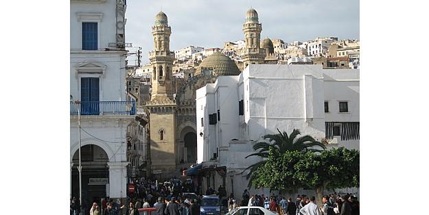 KOBİ'lerimiz Kuzey Afrika'da kolay tutunur: CEZAYİR-TUNUS-FAS