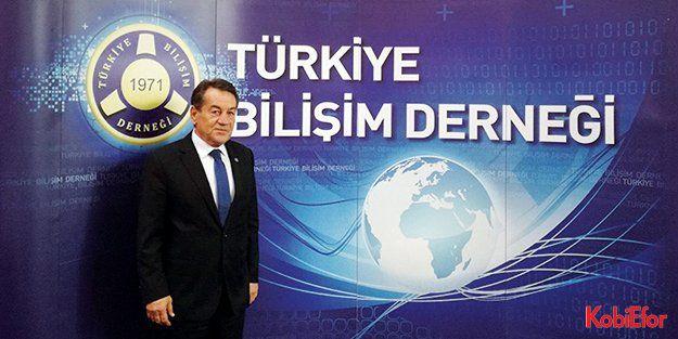 """KOBİ'lerle bilişim; 1. İstanbul KOBİ'ler ve Bilişim Kongresi'nde buluşacak; TBD, KOBİ'leri 'Akıllı Üretimle Küresel Rekabete"""" taşıyacak"""