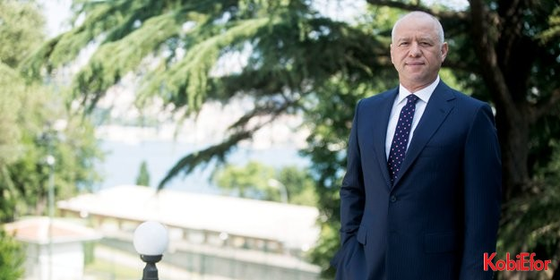 Koç Holding'in cirosu 70.9 milyar TL