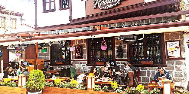 Kocatepe 1949 Kahve Evi franchiseeleri büyüyor