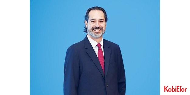 KoçSistem'in yeni Genel Müdürü Mehmet Ali Akarca oldu
