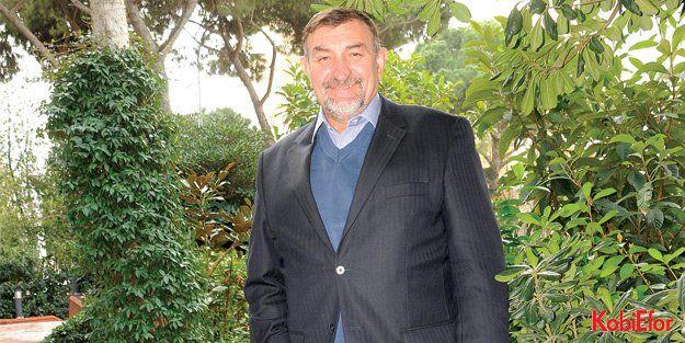 """Koçulu Peynircilik Yönetim Kurulu Başkanı İlhan Koçulu; 'Hayalinin peşinden koş"""""""