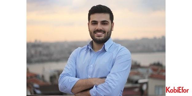 """Kolay İK Kurucu Ortağı Efecan Erdur: 'Hedefimiz, dijitalleşen KOBİ'lerin işini kolaylaştırmak!"""""""