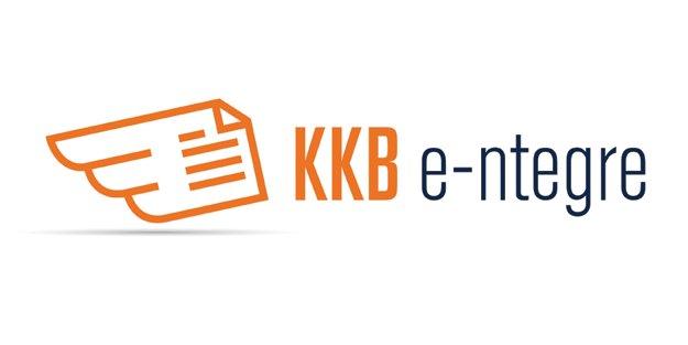 """Kredi Kayıt Bürosu  'E-Fatura entegratörlük""""hizmetine başlıyor"""