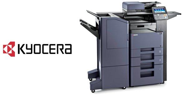 KYOCERA Document Solutions A4 baskıda devrim yaratıyor