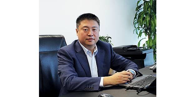 Li Shen, Huawei Türkiye'nin yeni Genel Müdürü