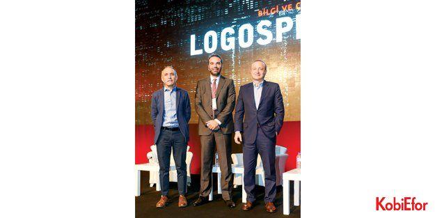 Logo ekosistemini yarattı, Logosphere 2017 gerçekleştirildi