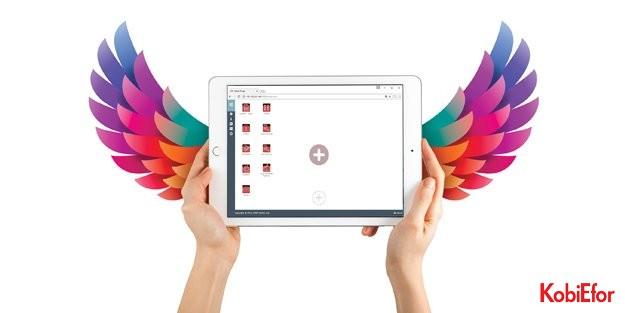 Logo Yazılım'dan Wings serisi ürünler