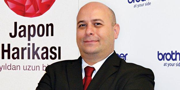 Lojistik ve finans sektörüne özel çözümler BROTHER Türkiye'den