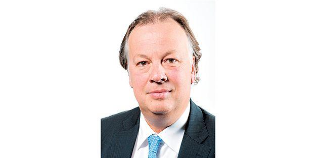 Metro Toptancı Market Global CEO'su: PİETER BOONE