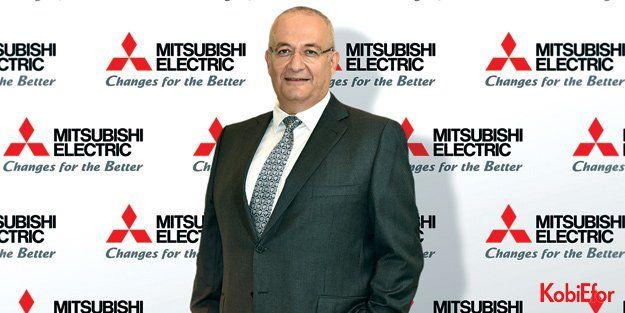 Mitsubishi Electric çevresel duyarlılığa dikkat çekti