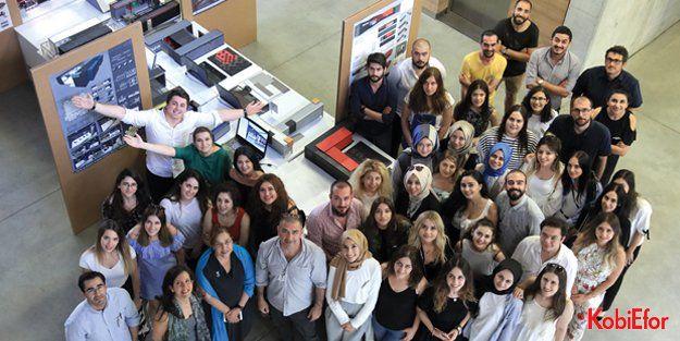 Mobilya sektöründe üniversite-sanayi işbirliği