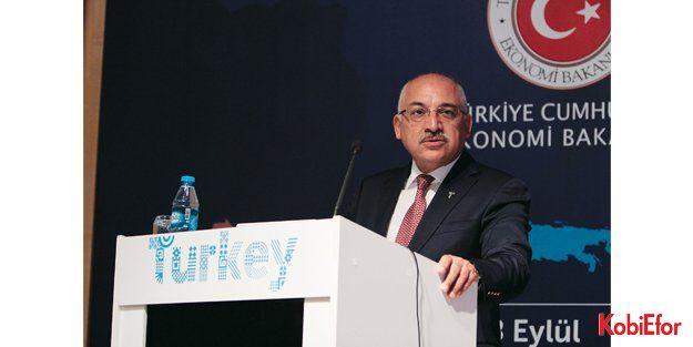 Moskova Türk Ticaret Merkezi yıl sonunda faaliyete geçecek