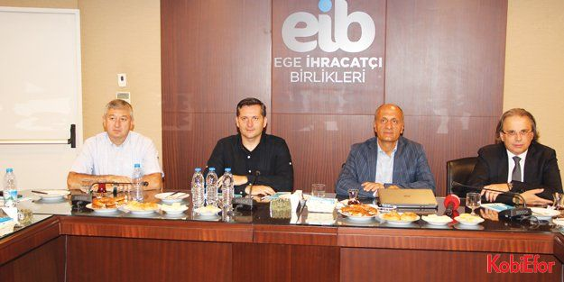 Moskova'ya Türk Ticaret Merkezi kurulması planlanıyor