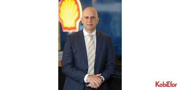 MURAT BİRGÜL; Shell ; Turcas Perakende Satışlar Genel Müdür Yardımcısı