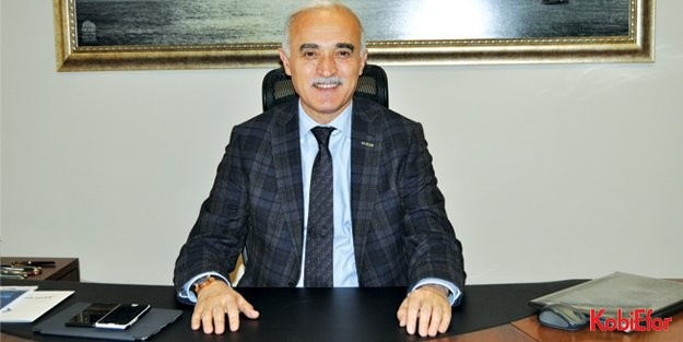 MÜSİAD Başkanı Nail Olpak: MÜSİAD antitez değil, tezdir