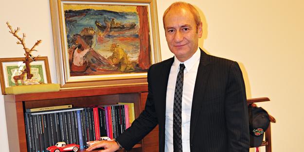 Nafiz Karadere: 2014'te bankacılığın karları düşecek