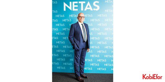 Netaş, 2017 yılında yüzde 16 büyüdü