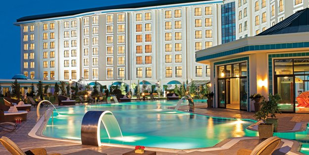 NG Hotels'den erken rezervasyon fırsatı
