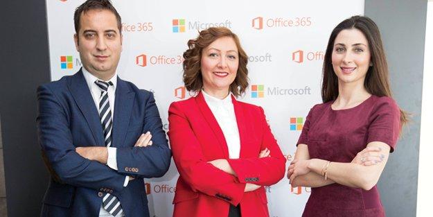 Office 365 ile bir çay parasına buluta taşının!