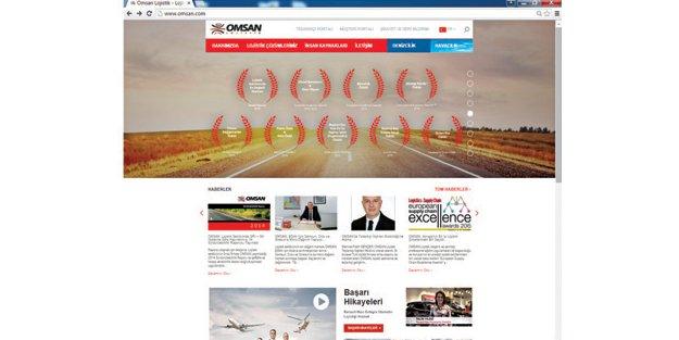OMSAN'dan yeni yılda yeni yüz