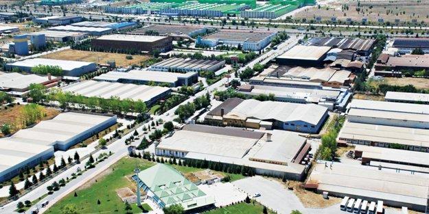 Orhaneli Maden OSB'de 500 milyar dolar